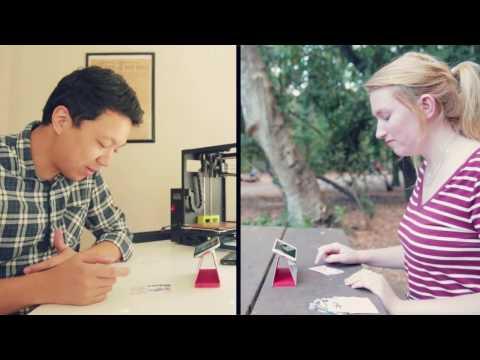 ToneTree - Kickstarter Video Production Palo Alto Mountain View