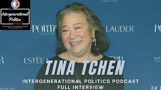 Tina Tchen Interview — TIME'S UP Now
