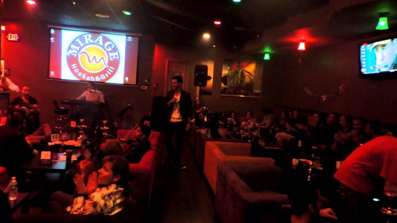 fascinating arabian nights hookah lounge | TUESDAY ARABIAN NIGHTS 2 @ MIRAGE HOOKAH LOUNGE - YouTube