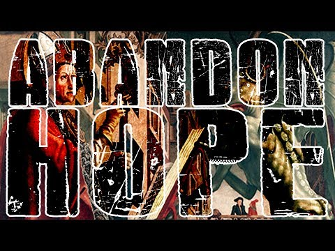 ABANDON HOPE LIVE - 1:33 AM Central - News and Nonsense