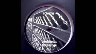 Acronym - Amoeba (2012)