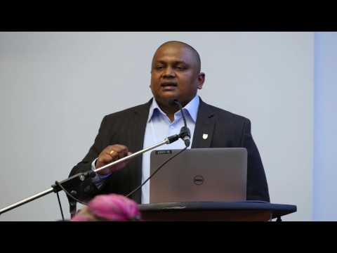 The Failure of Access: Rethinking Open Education - Keynote by Dr. Ishan Abeywardena