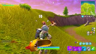 *NEW* BITEMARK FORTNITE PICKAXE ATTACK SOUND EFFECTS! @LycanPhilly