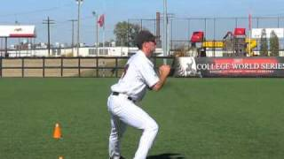 catching 101 dynamic stretching routine for baseball catchers