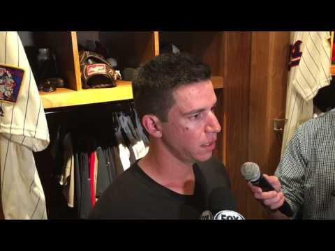 Tommy Milone postgame 7/5