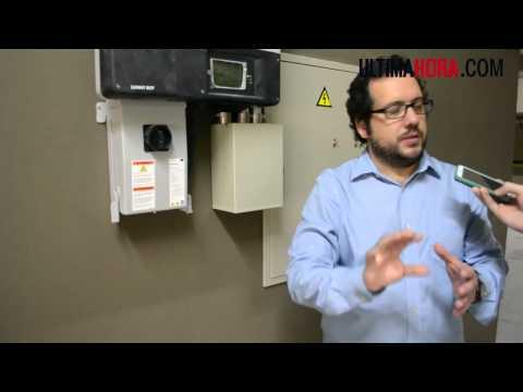El primer edificio solar del Paraguay 1 - Ultimahoracom