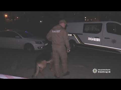 Поліцейські затримали двох