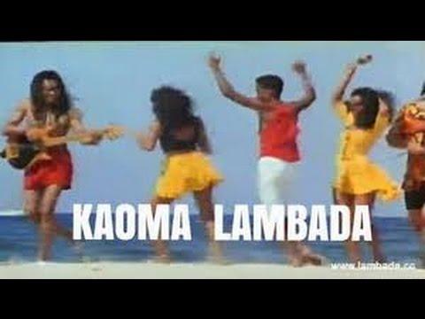 Lambada Portugues - Kaoma - Karaoke