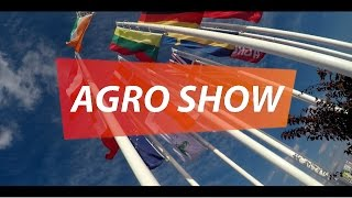 Agro Show Bednary 2015 relacja