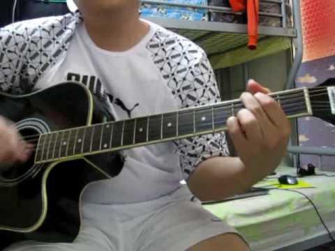 Ku Kan Terbang (I will fly) - True Worshipper Cover