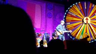 Elvis Costello & the Imposters - All This Useless Beauty (Seattle 04-12-12)