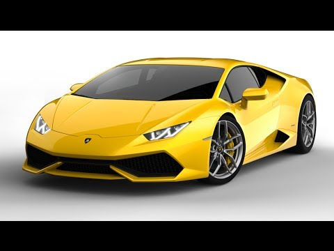 Lamborghini Huracn Price 285000 All New Model 200 kmh in 99