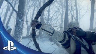 "Assassin's Creed III PS3 ""Liberty"" TV Commercial"