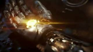 Avengers Pc Game Trailer.