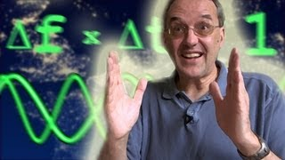 What is the maximum Bandwidth? - Sixty Symbols