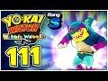 Yo-Kai Watch Wibble Wobble Part 111: FLOSSO FURIOSO aus dem Oni Yo-Kaimaten AAAAAA