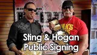 hulk-hogan-amp-sting-public-signing-at-american-icon-autographs-on-july-27-2014