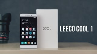LeEco Cool 1  Чем он будет убивать Xiaomi Redmi Note 3 Pro?
