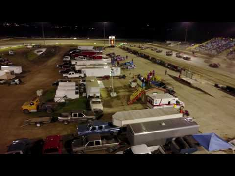 Drone 81 Speedway A Feature 05-13-2017