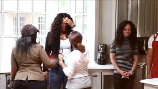"SWV ""Co-Sign"" (Official BTS)"