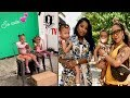 Toya & Tiny Daughters Film Confessionals For Family Hustle!