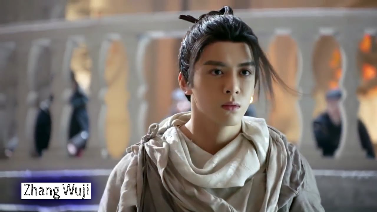 Download Zhang Wuji & Six Sects || The Heaven Sword and Dragon Saber