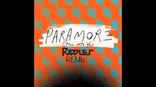 Repeat youtube video Paramore