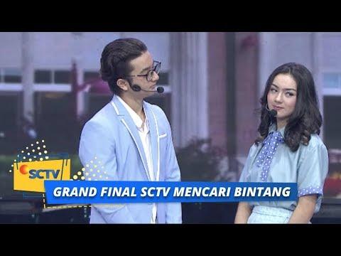 ROMANTIS SEKALI Drama Musical Bryan Domani dan Ersya Aurelia | Grand Final SCTV Mencari Bintang