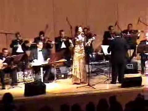 Om Kalthoum Orchestra - NYC