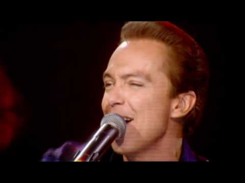 """David Cassidy """"Hush"""""""