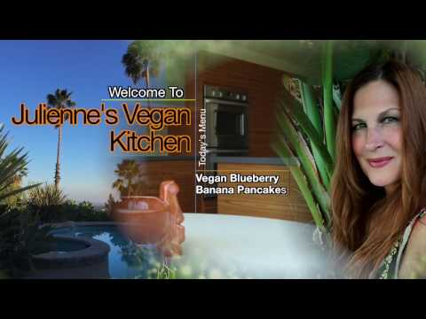 Julienne's Vegan Kitchen