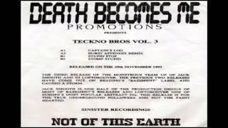 Teckno Bross - Burst Appendix (Remix)