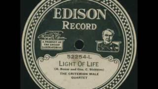 Criterion Quartet - Light of life
