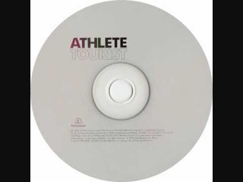 Athlete - Trading Air [Instrumental Version]