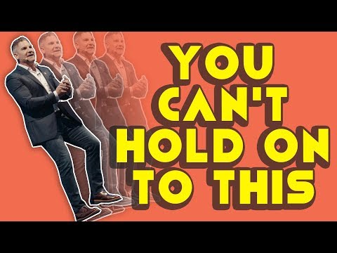 You Can't Hold On to This - Grant Cardone