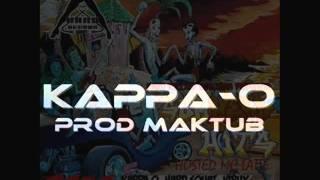 COSI è SCRITTO -KAPPA-O & MAKTUB - 2011