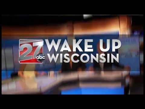 Wake Up Wisconsin - WKOW