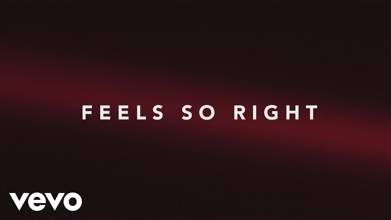 Feels So Right (Audio)