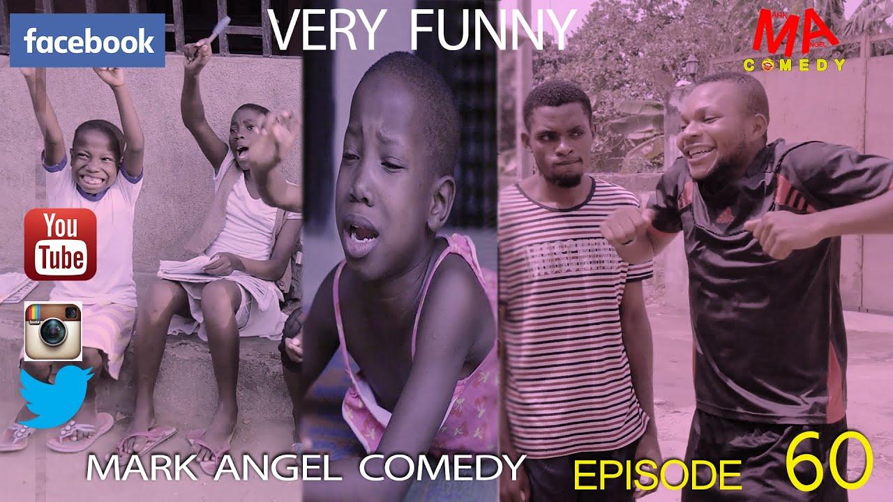 Mark Angel Comedy (Episode 60) (Behind The Scene)