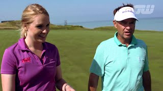 GW Walk The Course: Davis Love III at Whistling Straits