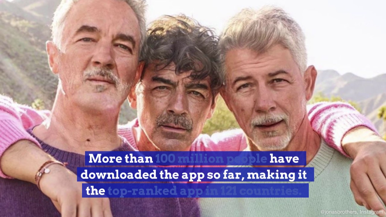 Does Using FaceApp Put Your Privacy at Risk?