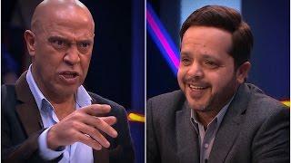 برنامج عيش الليلة الحلقة 1 محمد هنيدي