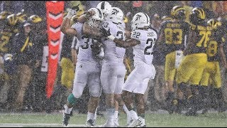 "Michigan State Football 2017-2018 Season ||""Whatever It Takes""|| HD"