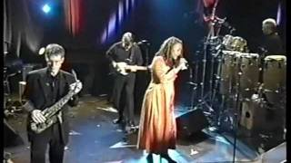 David Sanborn - Cassandra Wilson (Last Train to Clarksville)