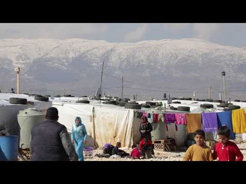 Report on the Mobile Medical Unit - Beqaa Valley, Lebanon  - English