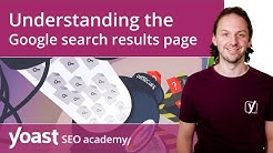 Lesson 2: Google search results page - SEO for beginners training