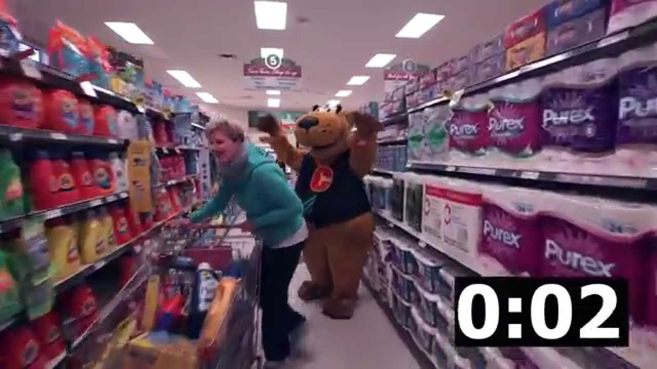 Spree coop store opening