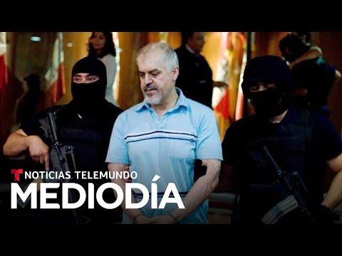 El narcotraficante Eduardo Arellano Félix no será deportado a México   Noticias Telemundo