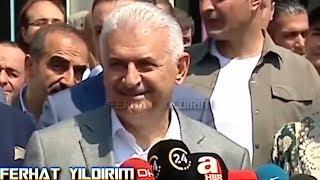 Son Başbakan Binali Yıldırım Veda Klibi