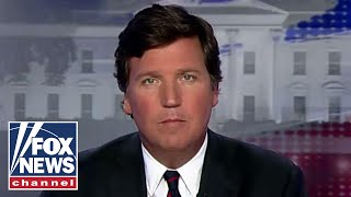 Tucker: Left cries 'conspiracy' over Mueller findings